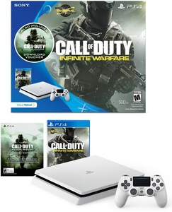 cheap playstation 4 slim deals and console bundles
