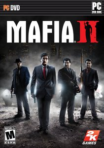 Mafia II: Director's Cut (PC Download)
