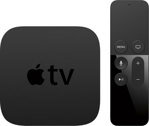 Apple TV (4th Gen) MLNC2LL/A 64GB