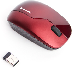Lenovo N3902A Wireless Mouse