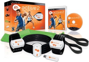 EA Sports Active 2 Bundle (PS3)