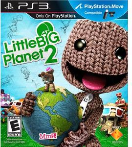 LittleBigPlanet 2 (PS3) - Pre-owned