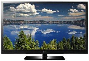 LG 50PZ550 50-inch 1080p 3D Plasma HDTV