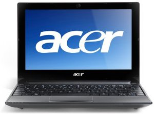 Acer Aspire One AOD255E-13639 Intel Atom N455 Netbook