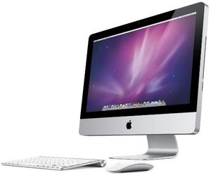 Apple iMac MC309LL/A 21.5-inch Core i5-2400S, 4GB RAM, 500GB HDD (Refurbished)