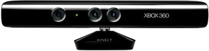 Xbox 360 Kinect Sensor (Refurbished)