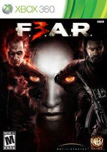 F.E.A.R. 3 (Xbox 360) - Pre-owned