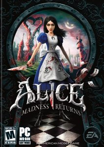Alice: Madness Returns (PC Download)