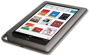 Nook Color 8GB WiFi Reader Tablet (Pre-owned)