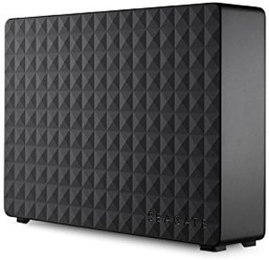 Seagate Expansion 3TB External Hard Drive STEB3000100
