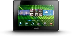 Blackberry PlayBook 7-inch 16GB Tablet