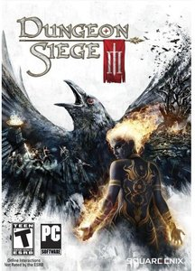 Dungeon Siege 3 Demo (PC Download) FREE
