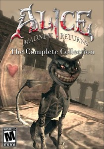 Alice: Madness Returns Complete Collection (PC Download)