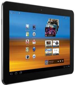 Samsung Galaxy Tab 10.1 Wifi 32GB Tablet