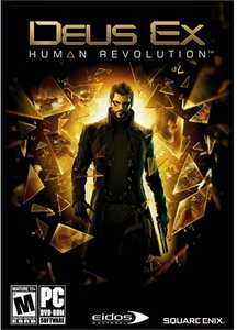 Deus Ex: Human Revolution (PC Download)