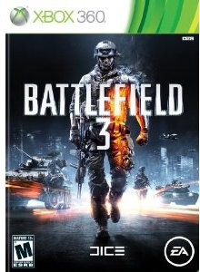 Battlefield 3 (Xbox 360) - Requires Gold