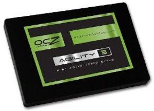 "OCZ Agility 3 SSD 2.5"" 240GB AGT3-25SAT3-240G"