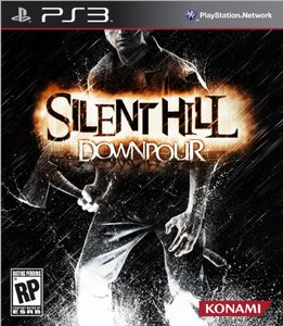 Silent Hill: Downpour (PS3) - Pre-owned