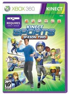 Kinect Sports: Season 2 (Xbox 360)