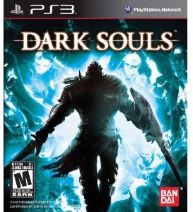 Dark Souls (PS3) - Pre-owned