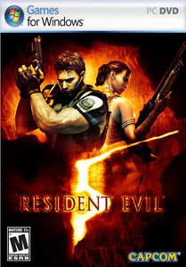 Resident Evil 5 (PC Download)