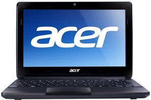 Acer Aspire One AOD257-N57Dkk Intel Atom N570 Netbook