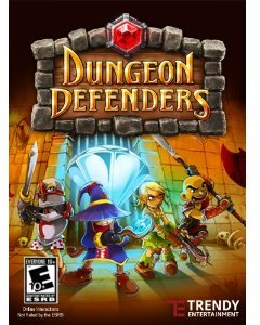 Dungeon Defenders (PC/Mac/Linux Download)