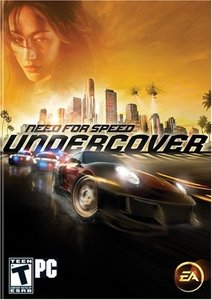 Need for Speed: Undercover (PC Download)