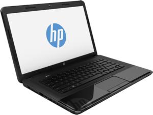 HP 2000z AMD E1-1500, 4GB RAM