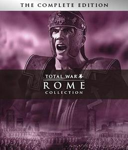 Rome: Total War Collection (PC Download)