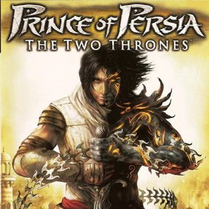 Prince of Persia: The Two Thrones (PC Download)