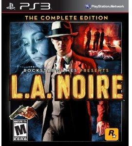 L.A. Noire: Complete Edition (PS3)