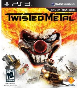 Twisted Metal (PS3)