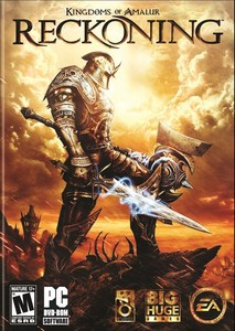 Kingdoms of Amalur: Reckoning (PC Download)