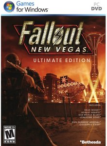 Fallout: New Vegas Ultimate Edition (PC Download)