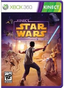 Star Wars: Kinect (Xbox 360)