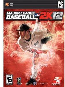 MLB 2K12 (PC)