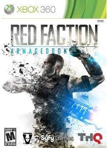 Red Faction Armageddon (Xbox 360)