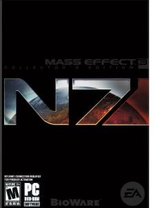 Mass Effect 3: N7 Digital Deluxe Edition (PC Download)