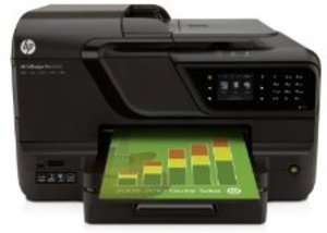 HP Officejet Pro 8600 e-All-in-One Wireless Printer