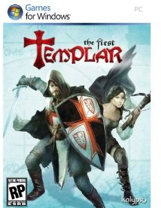 The First Templar (PC Download)