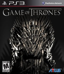 Game of Thrones (PS3) - Pre-owned