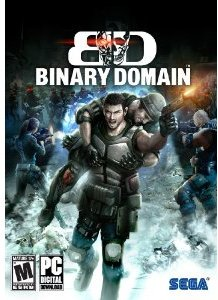 Binary Domain (PC Download)
