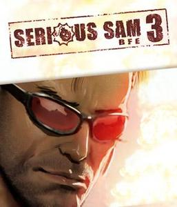 Serious Sam 3: BFE (PC Download)