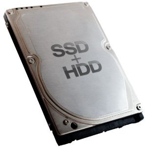 """Seagate Momentus XT 750GB 7200RPM 2.5"""" Solid State Hybrid Drive STBD750100"""