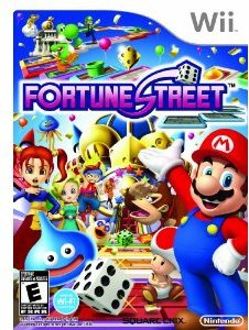 Fortune Street (Wii)