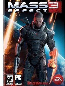 Mass Effect 3 (PC Download)