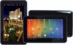 Maylong M295 7-inch 4GB Android Tablet