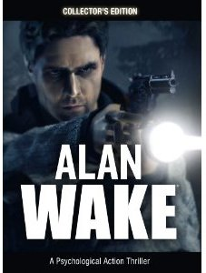 Alan Wake Collector's Edition (PC Download)