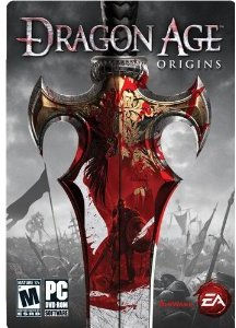 Dragon Age: Origins Digital Deluxe Edition (PC Download)
